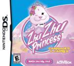 Magical Zhu Zhu Princess: Carriages and Castles