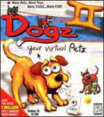Dogz 2: Your Virtual Petz