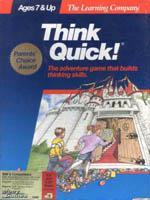 Think Quick!