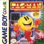 Pac-Man: Special Color Edition