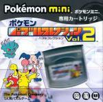Pokémon Puzzle Collection Vol.2