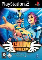 Cyclone Circus: Power Sail Racing