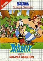 Astérix and the Secret Mission