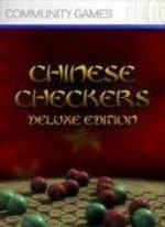 Chinese Checkers Deluxe