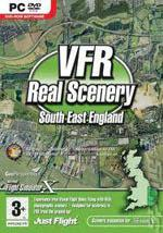 VFR Real Scenery: South East England