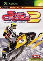 SnoCross 2: Featuring Blair Morgan