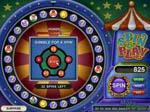 Spin & Play: Carnival Madness