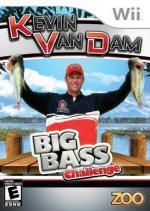 Kevin VanDam Big Bass Challenge