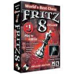 World's Best Chess: Fritz 8 Deluxe