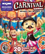 Carnival Games: Monkey See, Monkey Do!