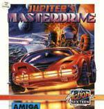 Jupiter's Masterdrive