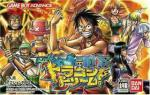 One Piece: Doragon Doriimu!