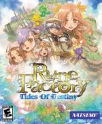 Rune Factory: Tides of Destiny