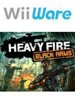 Heavy Fire: Black Arms