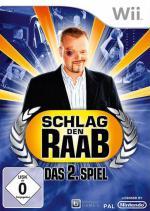 Schlag den Raab – Das 2. Spiel