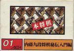 Honshogi: Naitou Kudan Shogi Hiden