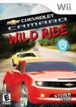 Chevrolet Camaro : Wild Ride