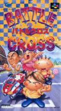 Battle Cross