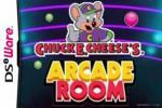 Chuck E. Cheese's Arcade Room