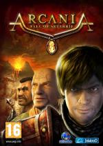 Arcania: Fall of Setarrif