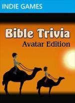 Bible Trivia: Avatar Edition