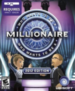 Who Wants to Be a Millionaire? 2012 Edition