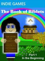 The Book of Biblets: Part 1: In the Beginning