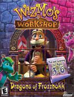 WizMo's Workshop: Dragons of Frozzbokk