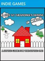 A Day at Grandma's House in Winter