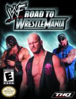 WWF Road to WrestleMania