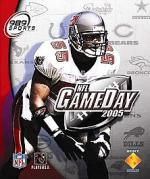 NFL GameDay 2005