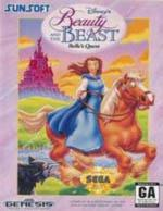 Disney's Beauty and the Beast: Belle's Quest