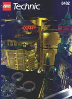 LEGO Technic Cybermaster