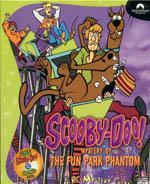 Scooby-Doo!: Mystery of the Fun Park Phantom