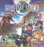 Phantasy Star Zero