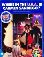 Where in the USA is Carmen Sandiego? (Enhanced)