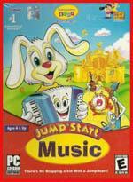 Jump Start Music