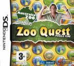 Australia Zoo Quest: Puzzle Fun!