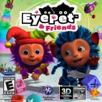 EyePet & Friends