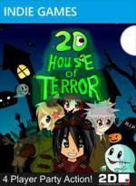 2D House of Terror