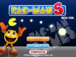 Pac-Man S