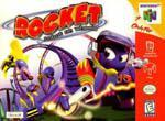 Rocket: Robot on Wheels