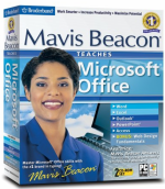Mavis Beacon Teaches Microsoft Office