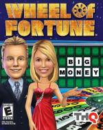Wheel of Fortune: Big Money