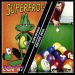 Superfrog/Arcade Pool