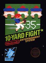 10-Yard Fight