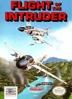 Flight of the Intruder
