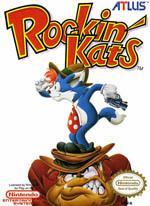 Rockin' Kats
