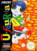 Ufouria: The Saga
