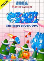 Fantasy Zone II: The Tears of Opa-Opa